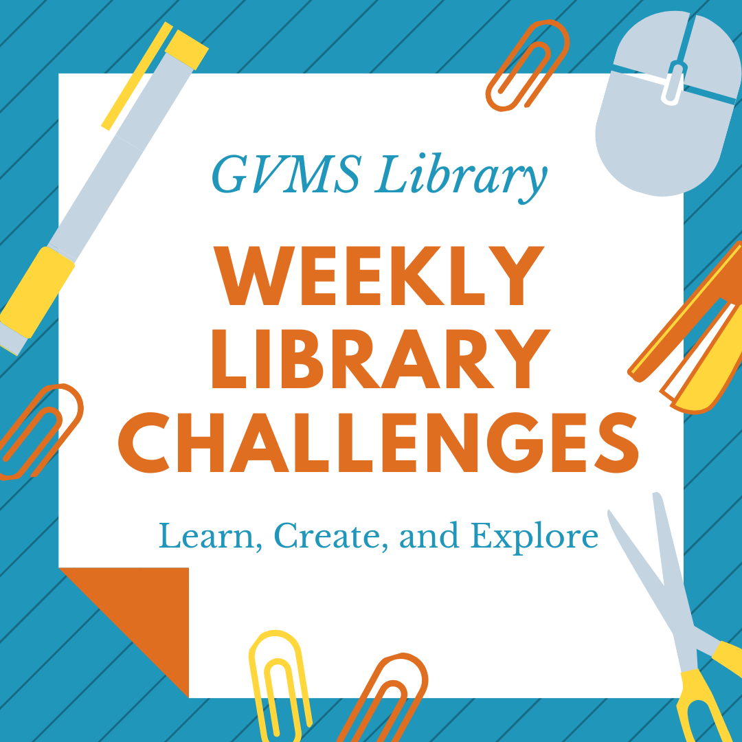 Weekly Library Challenges